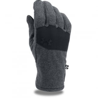 Mens Survivor Fleece Glove 2.0