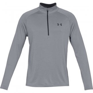 Mens Tech 1/2 Zip