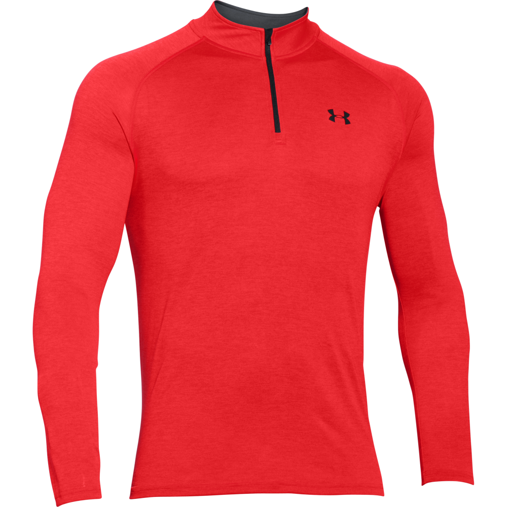 Under Armour Mens Tech 1 4 Zip Under Armour From Excell