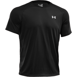 Mens Tech Shortsleeve T-Shirt