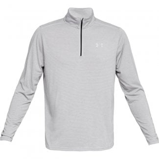 Mens Threadborne Streaker 1/4 Zip