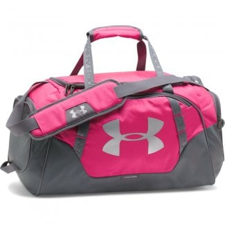 Mens Undeniable 3.0 Small Duffel Bag