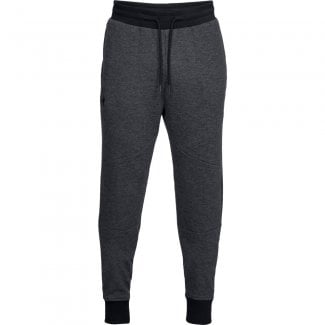 Mens Unstoppable Double Knit Joggers