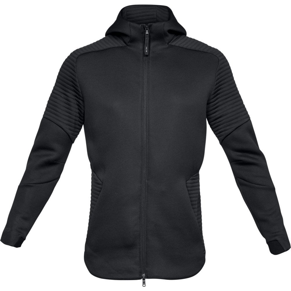 d4ae8020dc5 Under Armour Mens Unstoppable MOVE Full-Zip Hoodie - Under Armour from  Excell Sports UK