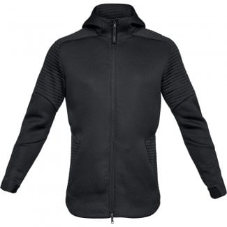 Mens Unstoppable MOVE Full-Zip Hoodie