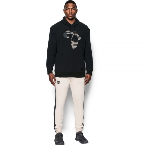 Under Armour Muhammad Ali Mens Rumble In The Jungle Hoody