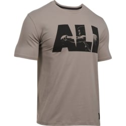 Muhammad Ali Mens Rumble In The Jungle Jab Tee
