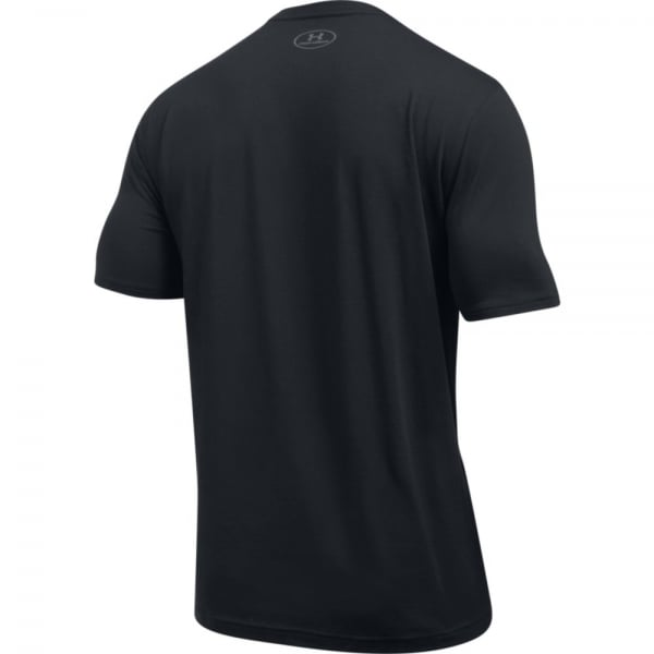 Under Armour Muhammad Ali Mens Rumble In The Jungle Ring Tee