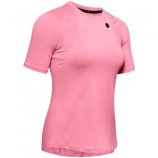RUSH Womens Short Sleeve T-Shirt