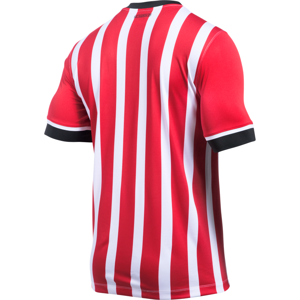 the latest 05f4a 60505 Under Armour Southampton Home Junior Short Sleeve Jersey 2016/2017