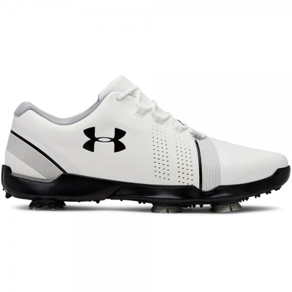 Under Armour Spieth 3 Junior Golf Shoes