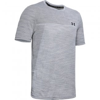 Vanish Seamless Mens Short Sleeve T-Shirt