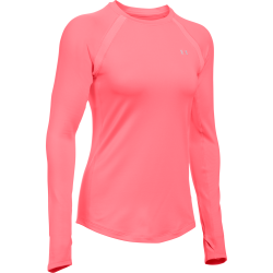 Womens ColdGear Long Sleeve Crew