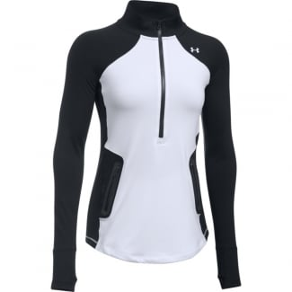 Womens ColdGear Reactor 1/2 Zip