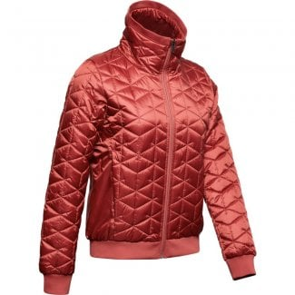 Womens ColdGear Reactor Performance Jacket