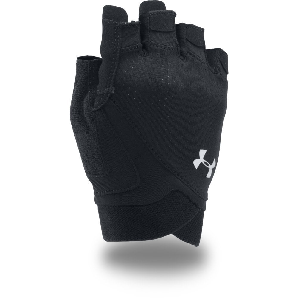 Excel Fitness Gloves: Under Armour Womens CoolSwitch Flux Training Gloves