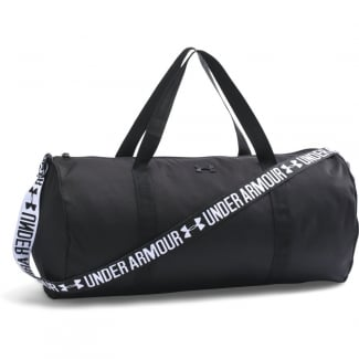 Womens Favourite Barrel Duffel