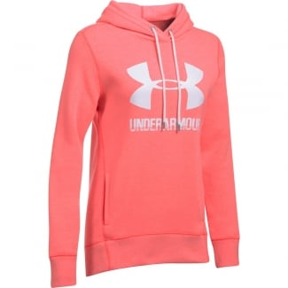 Womens Favourite Fleece Popover Hoody