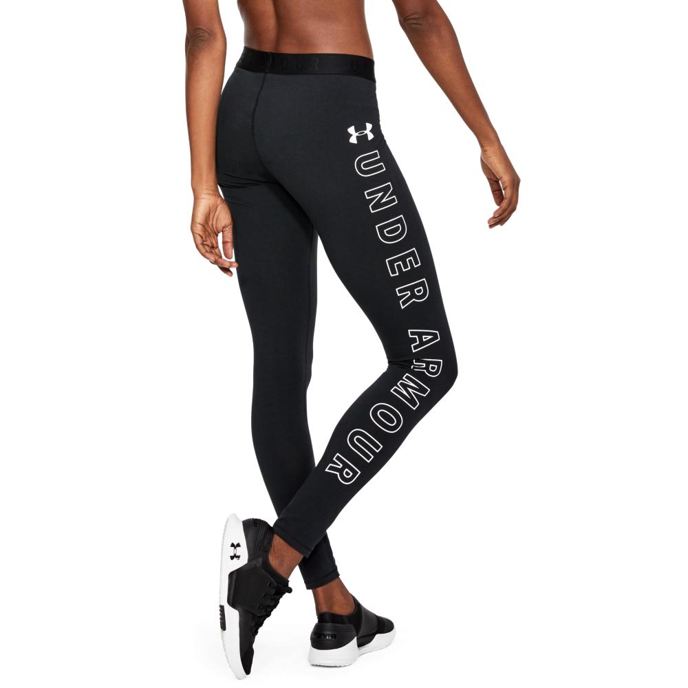 ea52a99e Under Armour Womens Favourite Graphic Legging
