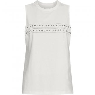 Womens Graphic WM Muscle Tank