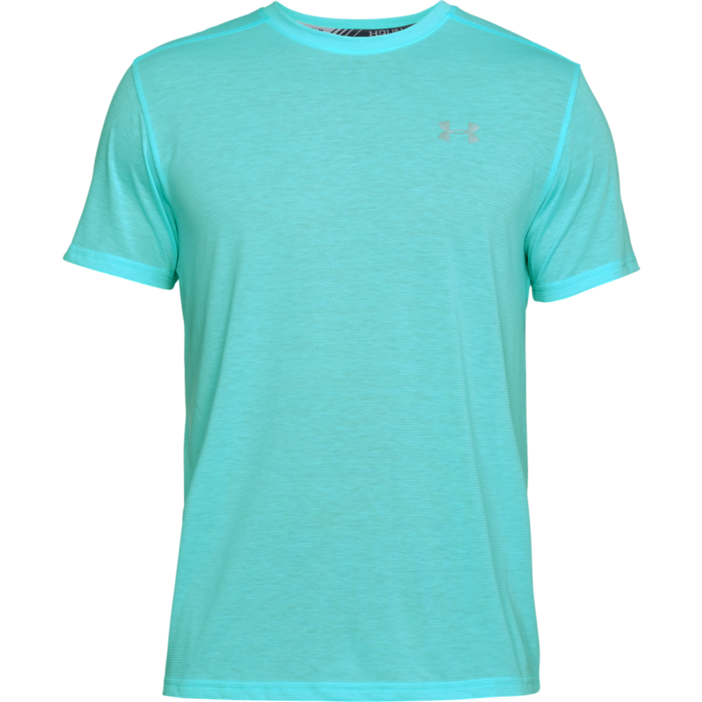 48f9f2cb Under Armour Womens HeatGear Armour Short Sleeve Tee - Under Armour from  Excell Sports UK