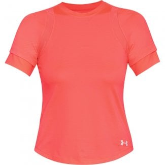Womens HexDelta Short Sleeve