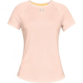 Womens Qualifier Short Sleeve T-Shirt