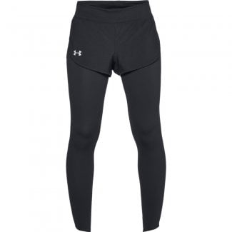 Womens Speedpocket 2-in-Runner Crop