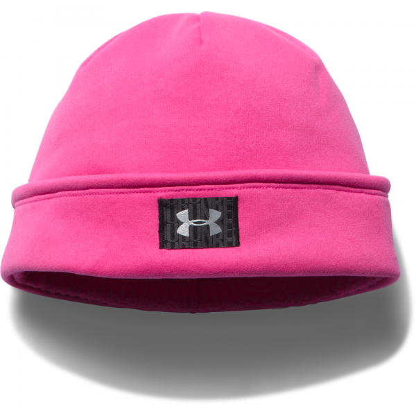 Under Armour Women's Storm ColdGear Infrared Fleece Beanie
