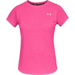 Womens Streaker 2.0 Short Sleeve T-Shirt
