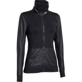 Womens Studio Essential Jacket