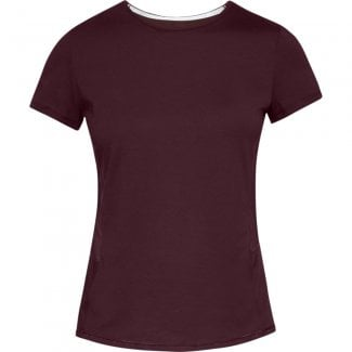 Womens Swyft Short Sleeve T-Shirt
