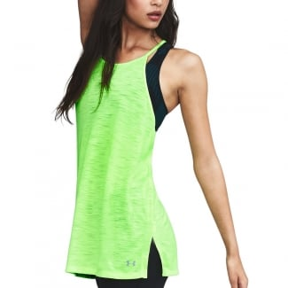 Womens Threadborne Fashion Tank