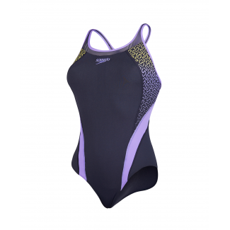 Womens SpeedoFit Pinnacle Kickback